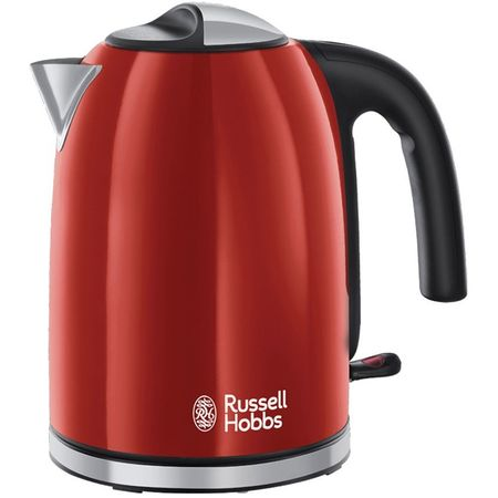 Russell Hobbs Colours Plus Flame Red 20412