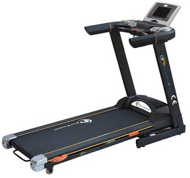FitTronic D500